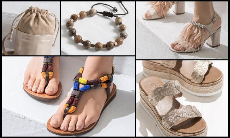 Kampanyalı Fiyatları İle Sandalet Modelleri