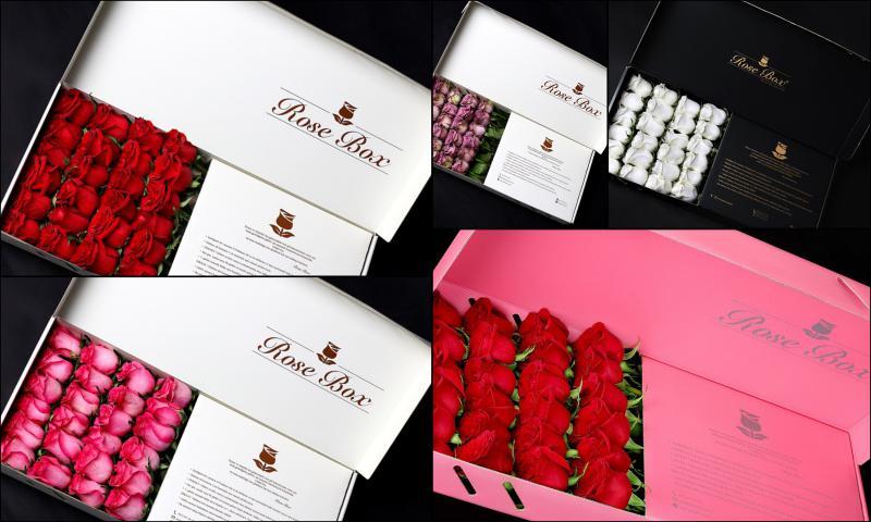 RoseBox Özellikleri Nelerdir?