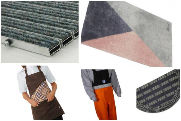 İş Kıyafetleri Tasarım ve Kiralama