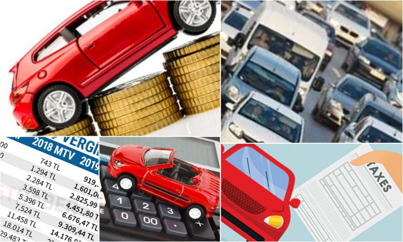 Neden Araba Vergileri Yüksek?