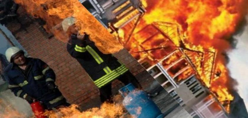 Yangın Dolabı Ne Kadar