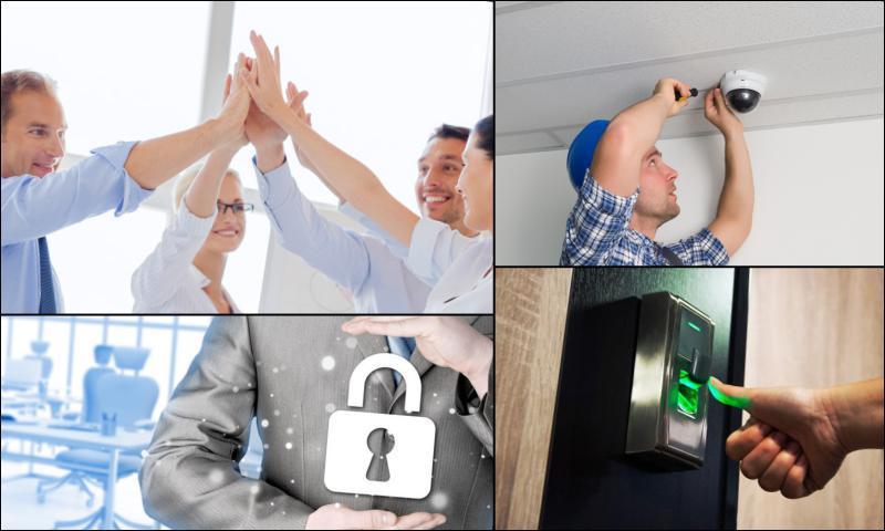 Güvenlik Sistemleri Tercih Edilirken Nelere Dikkat Edilmelidir