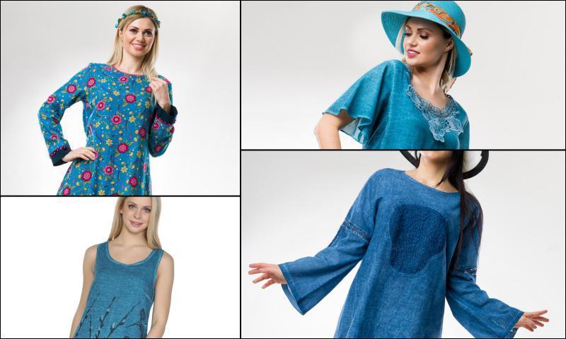 Yaz Sezonu İçin Rahat ve İnce Giyim Modelleri
