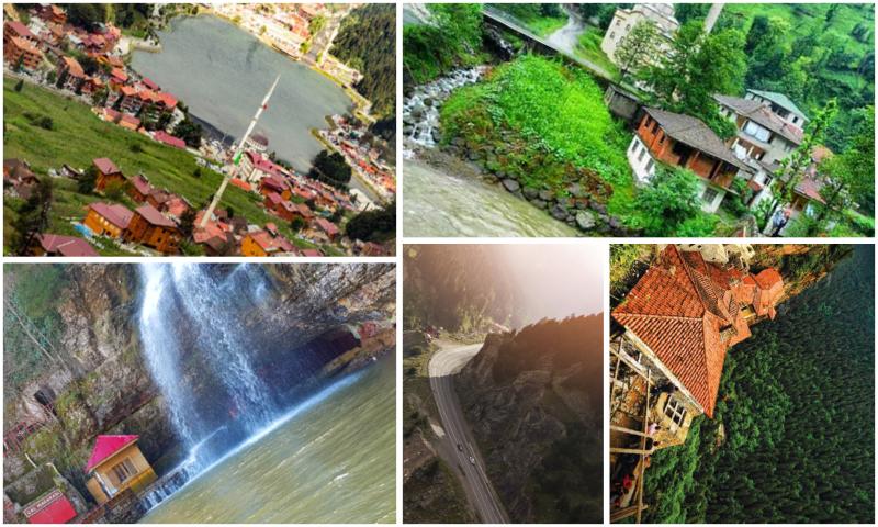 Trabzon Şehrinde Yaşanan Son Gelişmeler ve Haberler