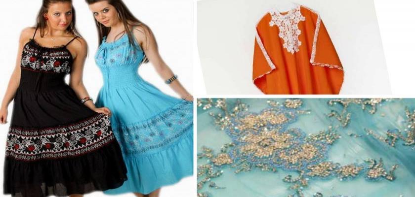 Şile Bezi Kıyafetlerin Sağlığa Faydaları
