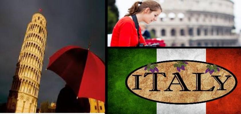 Akademik Kariyer İçin İtalyada Eğitim Olanakları