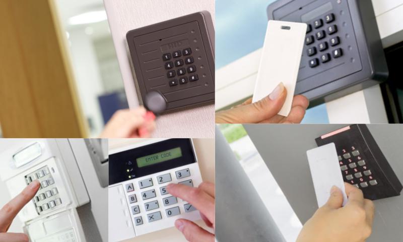 İşyeri Alarm Sistemleri Nelerdir?