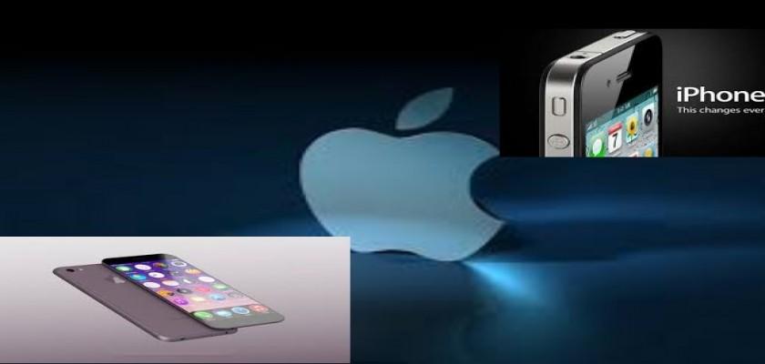 Apple İpohone 5S Başarıyla Tasarımı İle Satışta