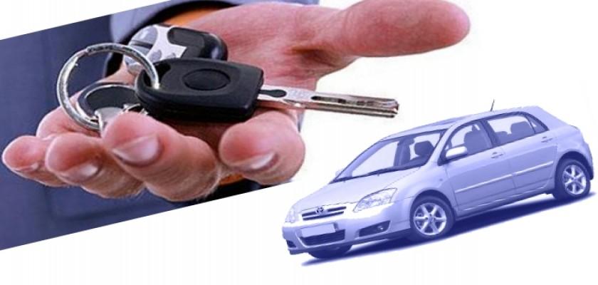 Araç Kiralama İşleminin Olumlu Yönleri