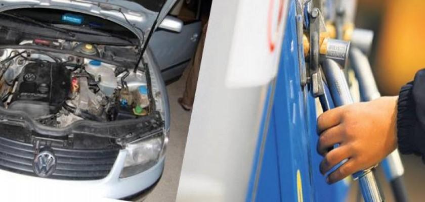 Araç Motorlarında Sorunlarda Yapılacaklar Nedir