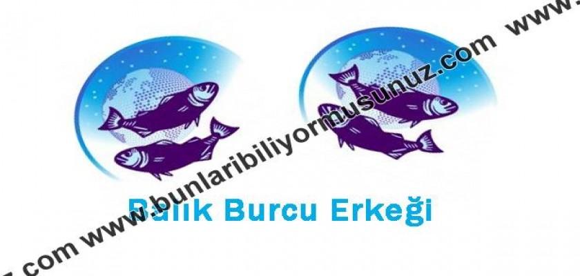 Balık Burcu Erkeğinin Genel Özellikleri