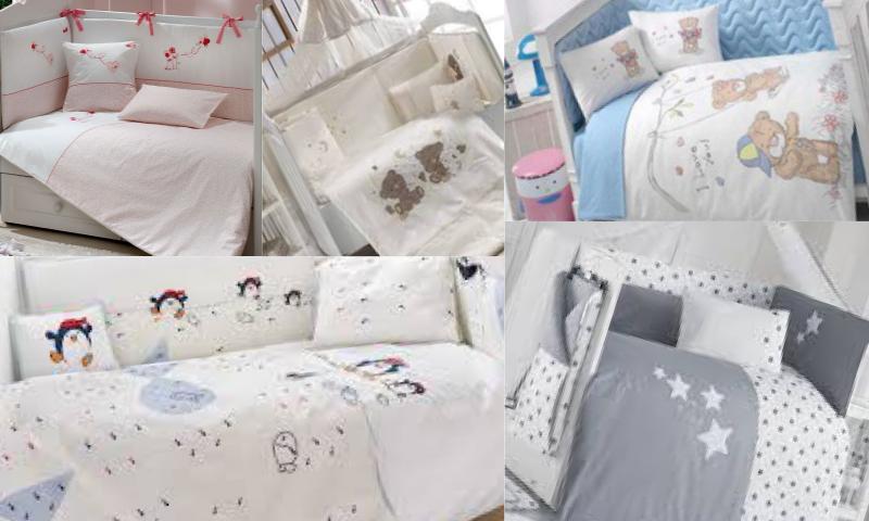 Bebek Uyku Setleri Nereden Alınır?