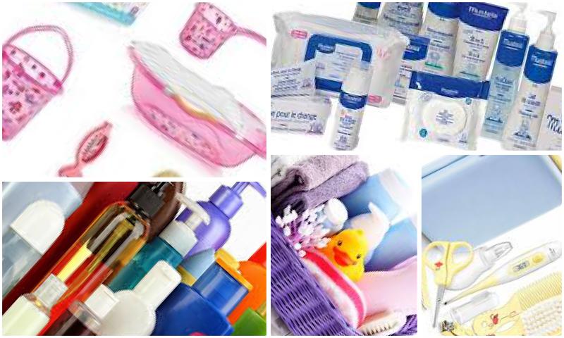 Bebek Bakım Ürünleri Nereden Alınır?