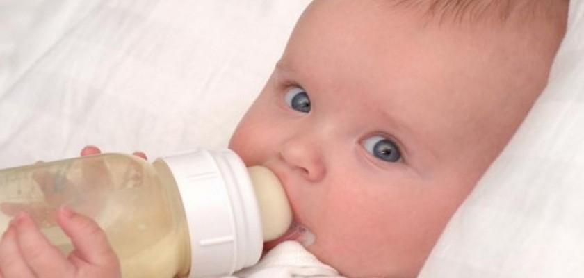 Bebek Maması Nasıl Hazırlanır ve Saklanır?
