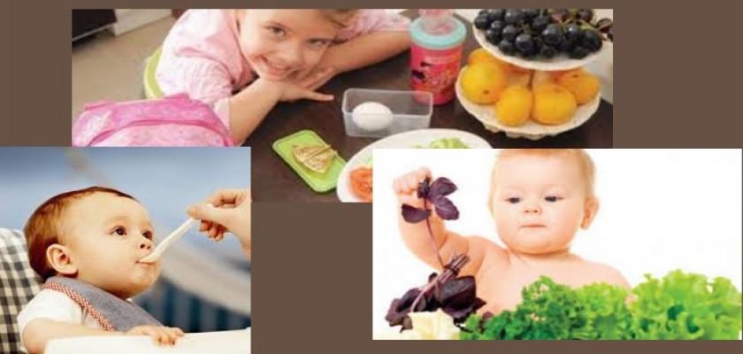 Sağlıklı bir Yaşam İçin Doğru Beslenme Şekli Nasıl Olmalı?