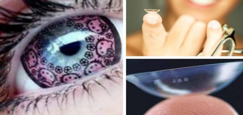 Renkli Lensler Ne Kadar Sürede Değiştirilmelidir