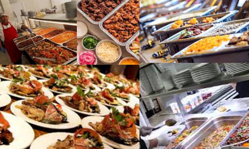 Sağlıklı ve Lezzetli Hazır Yemek Listeleri