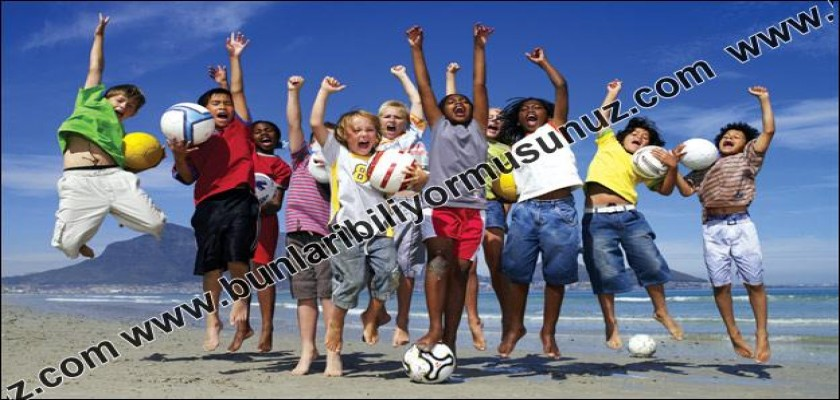 Çocuğuma Hangi Yaşta Hangi Sporu Yaptırmalıyım?