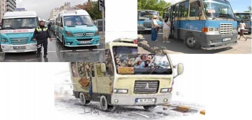 Yılların Değişmeyen Taşıma Sistemi