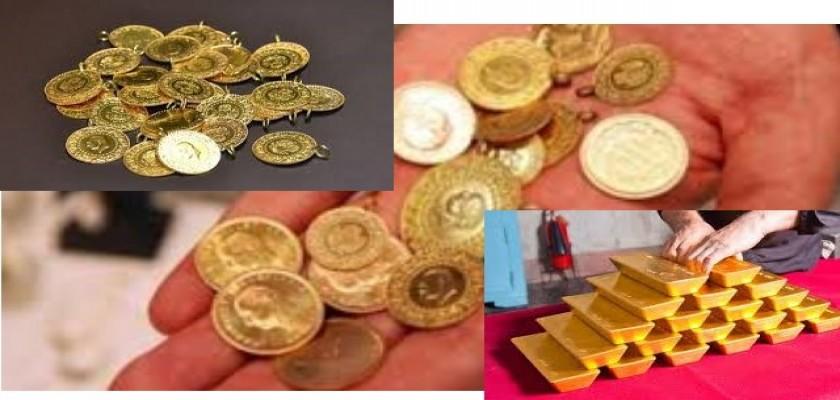 Dünyanın Kıymetlisi Altın
