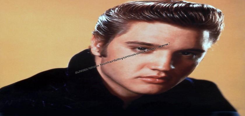 Elvis Presley Kimdir? Nasıl Rock Müziğin Kralı Olmuştur?
