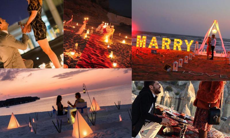 Evlenme Teklifi Nasıl Kibarca Geri Çevrilebilir?
