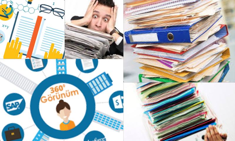 SAP Entegrasyon Sistemi Nedir?
