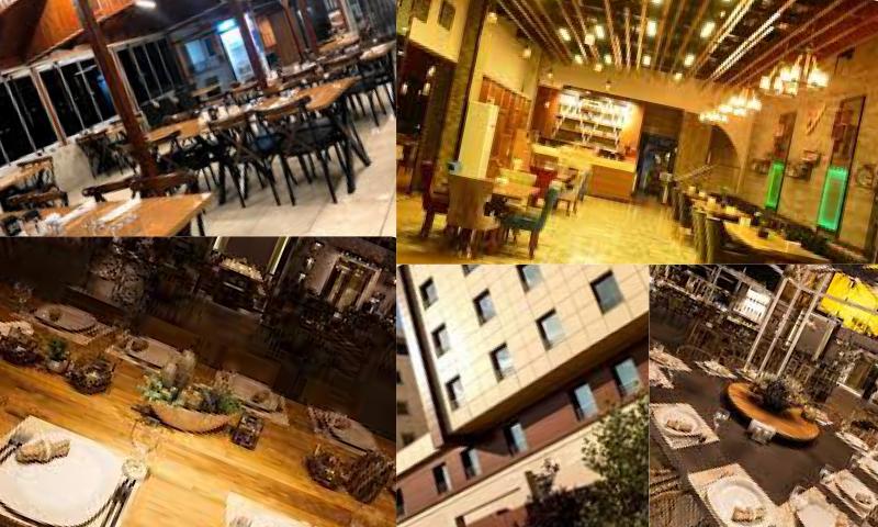Gaziantep'te Restaurant Seçimi Nasıl Olmalı?