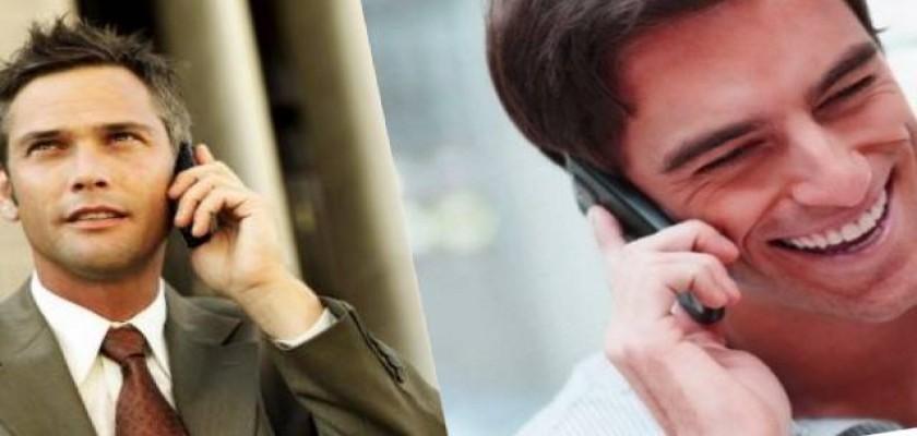 Her Kullanıcının Cep Telefonu Kullanım Süresi ve Konuşma Süresi Farklılık Göstermektedir