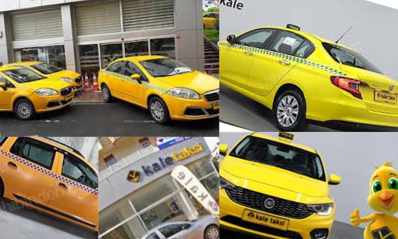 Taksi Plakası Kiralama Hizmetleri