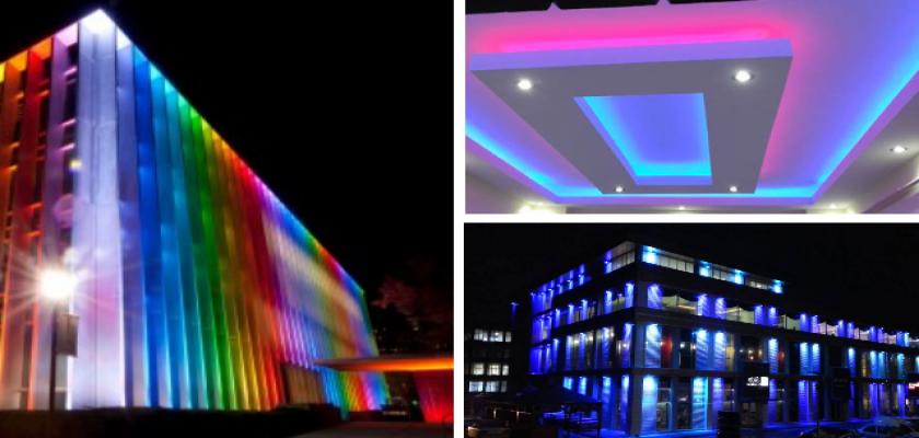 LED Işık Nedir
