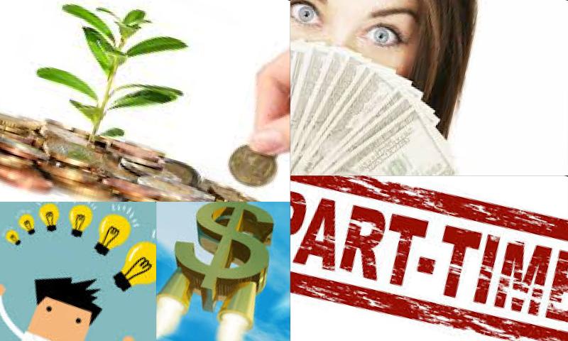 Yenilikçi Part Time İş Fikirleri ve Para Kazanmak