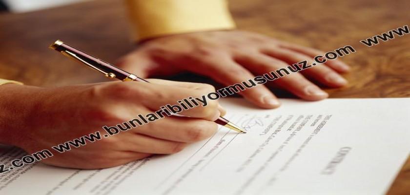 Kira Kontratı Yaparken Ev Sahipleri Nelere Dikkat Etmeli?