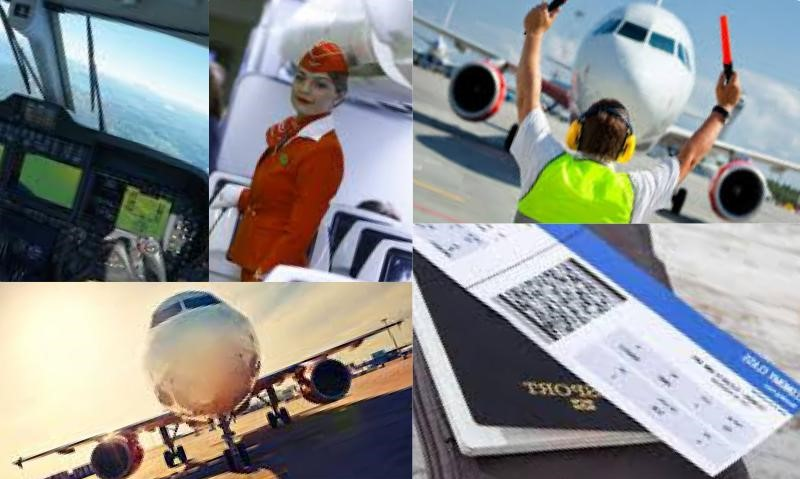 Flight Operation Hizmetini Hangi Şirketler Sağlar?