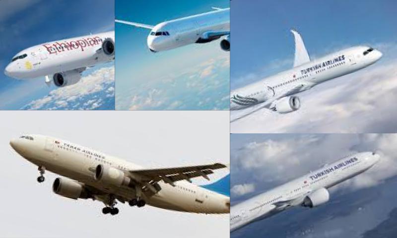 Aircraft Management- Uçak Yönetimi