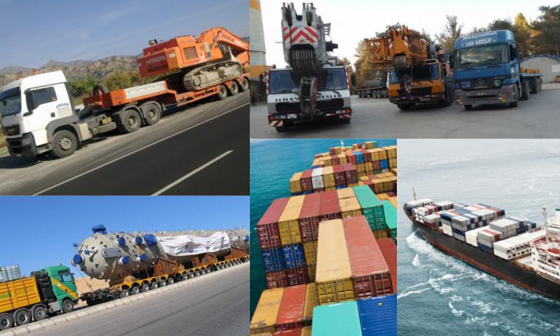 Uluslar Arası Ticaret Ağı
