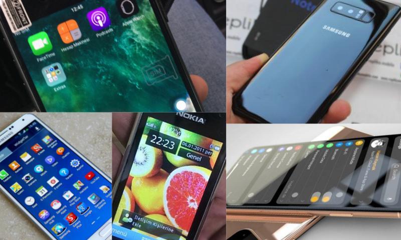 Replika Telefon Alırken Nelere Dikkat Edilmeli?