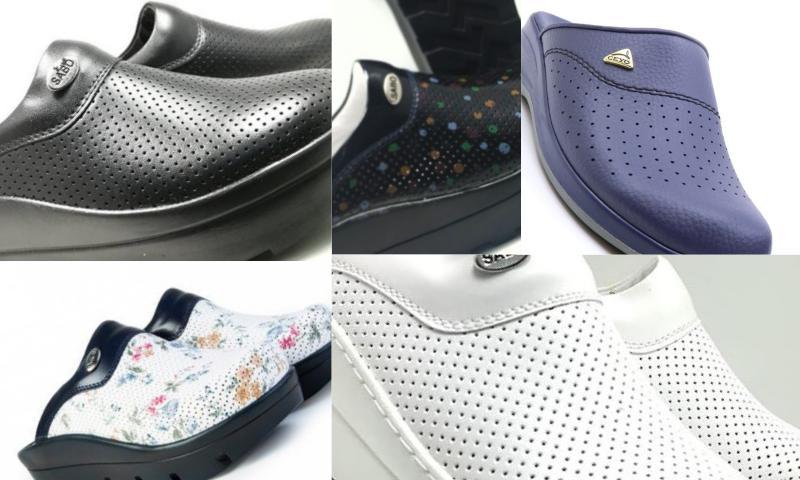 Sabo Ayakkabı Modelleri