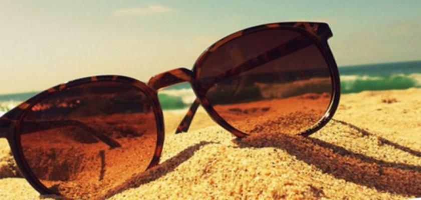 Sahte Güneş Gözlüğünün Zararları Nelerdir?