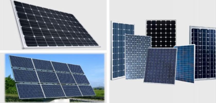 Güneş Panellerine En Çok Nerelerde İhtiyaç Duyulur?