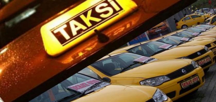 2014 Taksi Ve Araç Sigortası Nasıl Yapılmaktadır