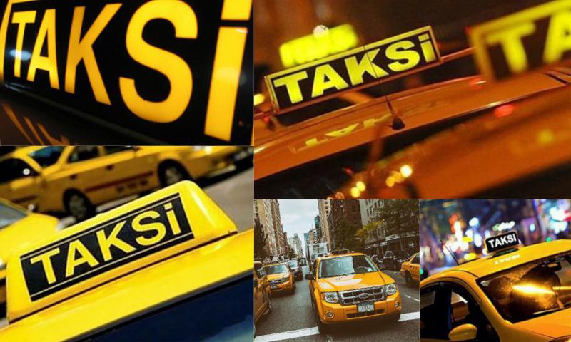 Taksi Plakası Nedir ve Nasıl Alınır?