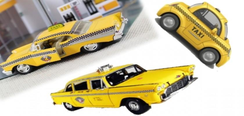 Taksi Plakası Nasıl Kiralanır?