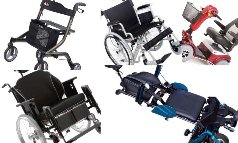 Aktif Tekerlekli Sandalye Avantajları