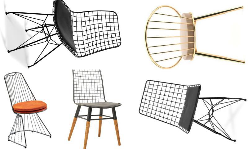 Tel Sandalye Nedir?