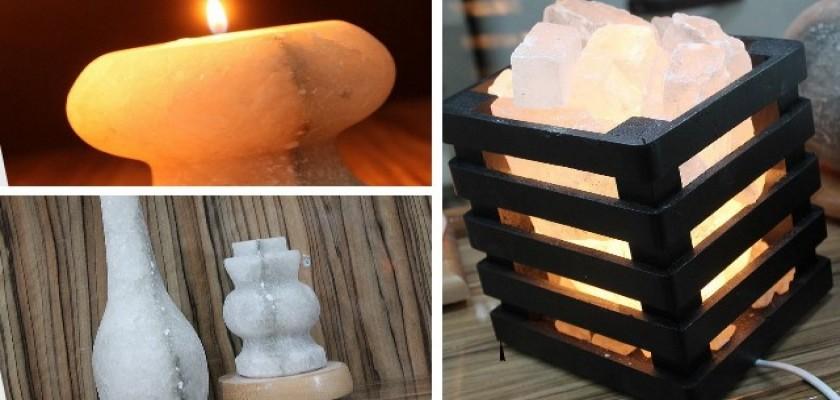 Tuz Lambalarının Hayatımızda ki Önemli Yeri
