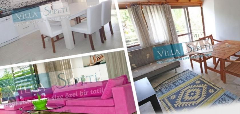Villa Sodalit İle Deniz ve Dağ Manzarası Eşliğinde Tatil Yapın