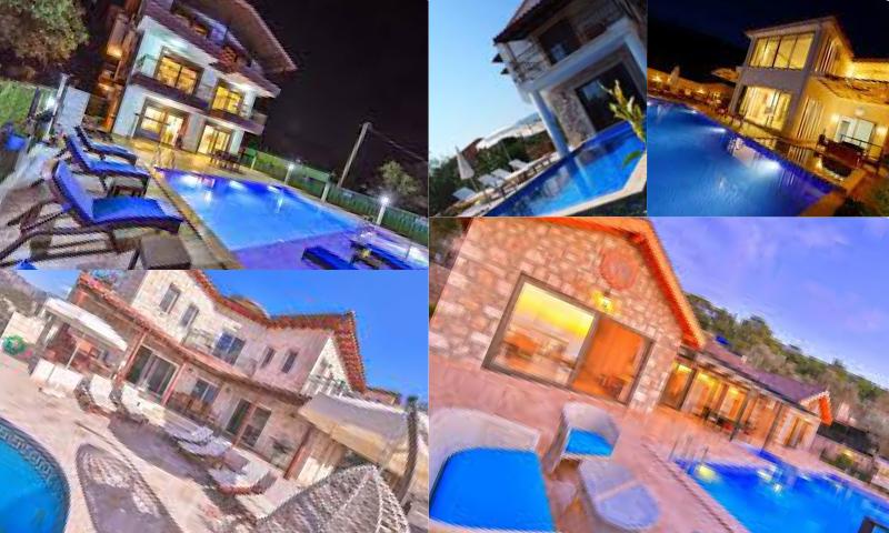 Yazlık Kiralık Villa